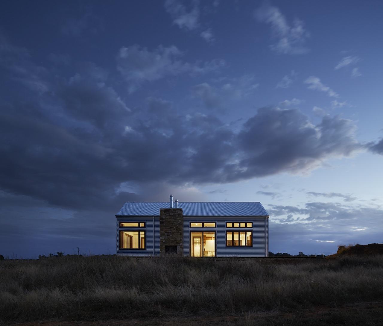 Malý domek